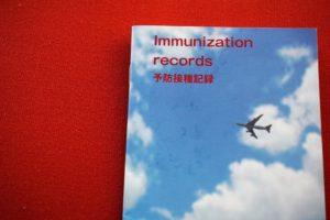 予防接種のまとめ① ~2-3か月前には検討・準備していたい~