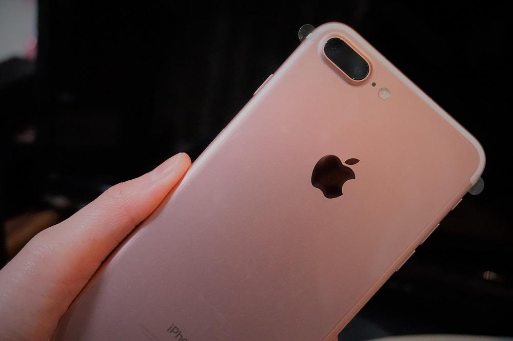 たびスマホに iPhone 7 Plus を入手した 6つの理由