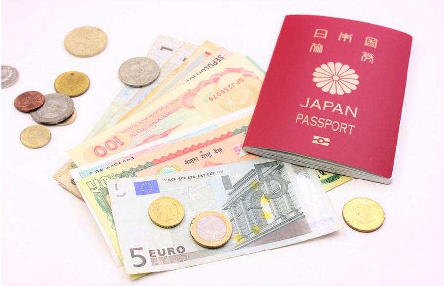 世界一周たびで 使うお金を どのように持って行こう? (勉強会編)