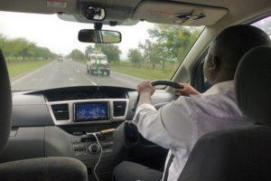 ビクビクしながらのタンザニア入国。アライバルビザの取得と空港からの移動について。