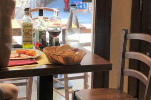 イタリア・ヴェネチアのコスパ良し!超美味!な、おすすめレストラン。