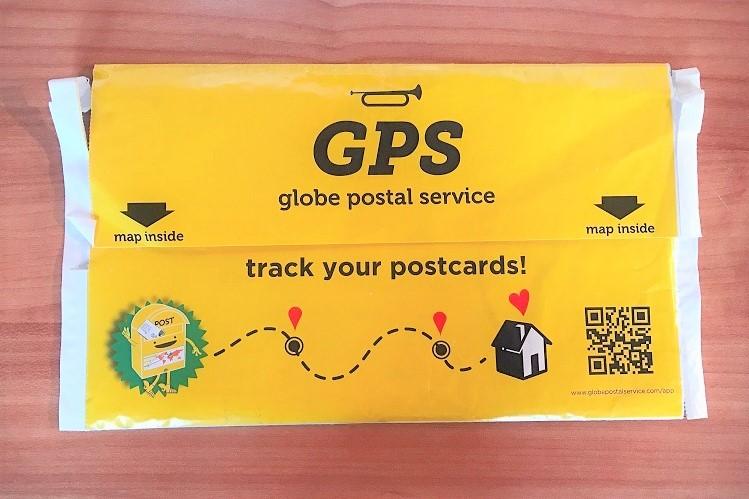 イタリアから日本へのエアメールについて。この郵便会社の切手は買っちゃダメ―!