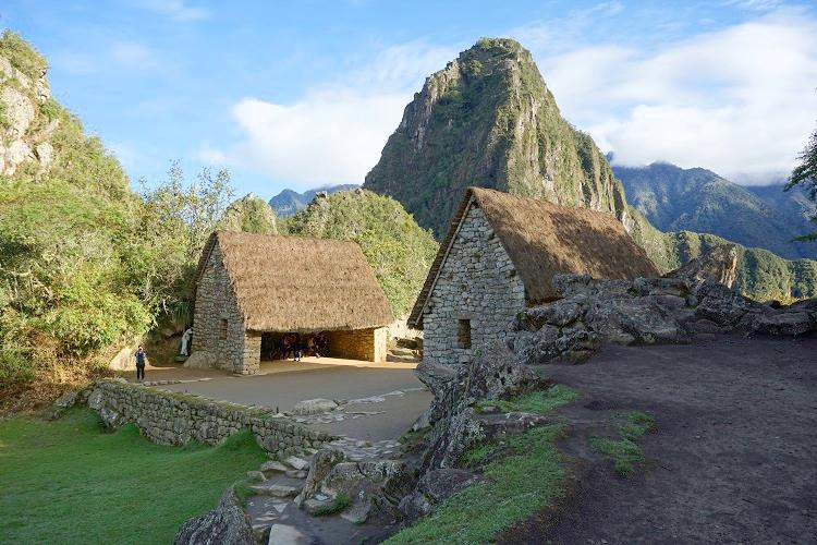 【マチュピチュ前編】ペルー文部省による観光ルール改定後の実際と、ワイナピチュに登らう!