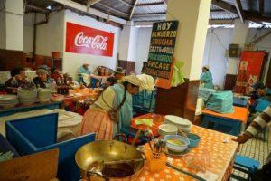【コパカバーナ】お気に入りの地元食堂はココ。
