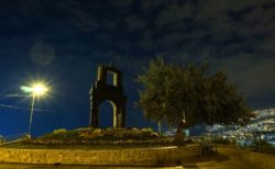 世界最大級のイルミネーション【ラパス】の夜景を見に行こうー!